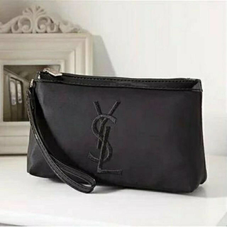 Yves Saint Laurent Beaute - YSLイヴサンローラン コスメポーチ 限定 海外仕様非売品ノベルティー