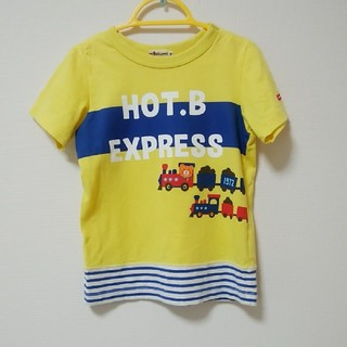 HOT BISCUITS - 110㎝ Tシャツ