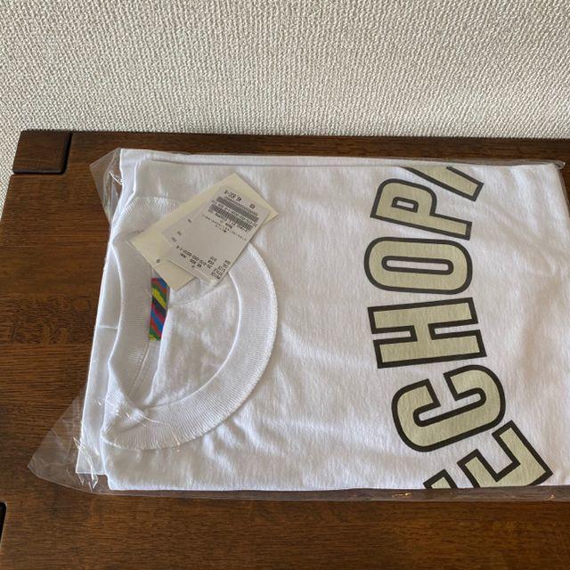 COMOLI(コモリ)のis-ness × L'ECHOPPE TEE レショップ Tシャツ メンズのトップス(Tシャツ/カットソー(半袖/袖なし))の商品写真
