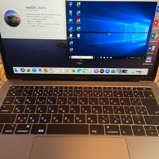 Apple - 最新OSとオフィスソフトがインストール済み すぐ使える Macbook pro