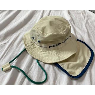 プティマイン(petit main)のpetitmain(帽子)