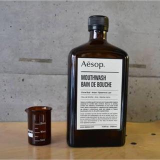 イソップ(Aesop)のAesop マウスウォッシュ&ハンドウォッシュ(マウスウォッシュ/スプレー)