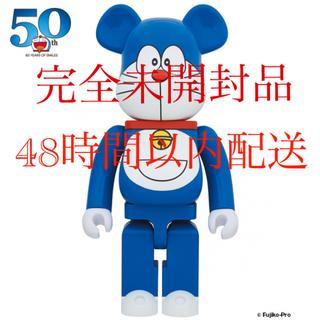 メディコムトイ(MEDICOM TOY)のドラえもん50周年記念 BE@RBRICK ドラえもん 1000%(キャラクターグッズ)