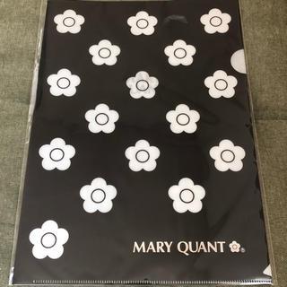 マリークワント(MARY QUANT)のマリークワント クリアファイル(その他)