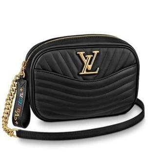 LOUIS VUITTON - Louis Vuitton★ニューウェーブ ニューカメラバッグ