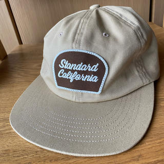 STANDARD CALIFORNIA - STANDARDCALIFORNIAキャップ