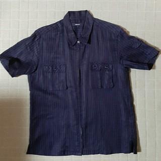 コムサイズム(COMME CA ISM)のCOMME  CA  ISM半袖シャツ(シャツ)