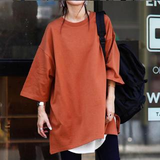 アンティカ(antiqua)のアンティカ Tシャツ(Tシャツ(半袖/袖なし))
