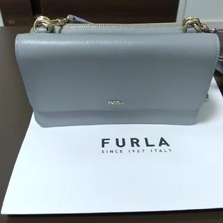 フルラ(Furla)の【連休お値下げ】FURLA お財布ショルダー/ウォレットショルダー(ショルダーバッグ)