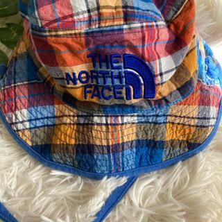 THE NORTH FACE - ザノースフェイス★THE NORTH FACE★リバーシブル★2WAYコットン帽