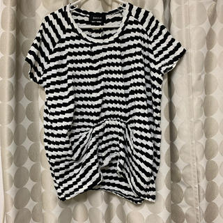 ズッカ(ZUCCa)のカットソー2点 りんくま様 専用(Tシャツ(半袖/袖なし))