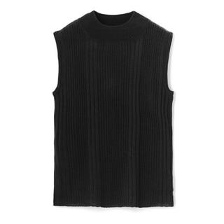 グレイル(GRL)のグレイル スカート セットアップ ブラック(セット/コーデ)