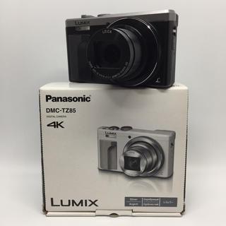 Panasonic - パナソニック コンパクトデジタルカメラ ルミックス TZ85 DMC-TZ85