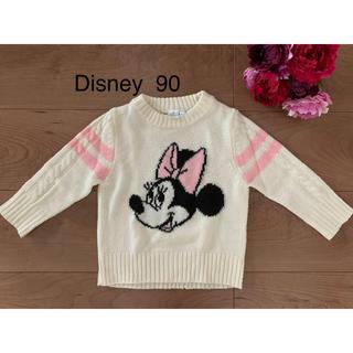 ディズニー(Disney)のDisney  90  ニット セーター(ニット)