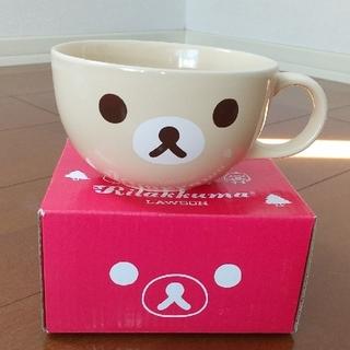 サンエックス(サンエックス)のコリラックマ スープマグカップ(普通郵便)(グラス/カップ)