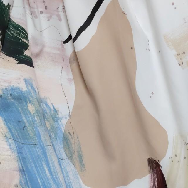 Ameri VINTAGE(アメリヴィンテージ)のアメリヴィンテージ スカート M レディースのスカート(ロングスカート)の商品写真