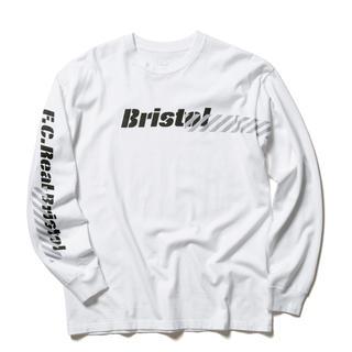エフシーアールビー(F.C.R.B.)のブリストル ロングTシャツ(Tシャツ(長袖/七分))