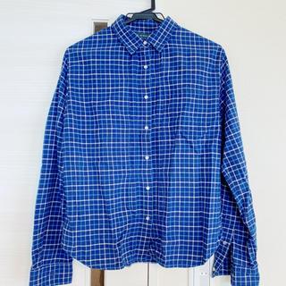 ラルフローレン(Ralph Lauren)の【美品】メンズ ラルフローレンシャツ♡♡(ポロシャツ)