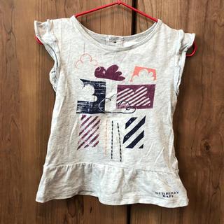 バーバリー(BURBERRY)のBurberry 80女の子(Tシャツ)