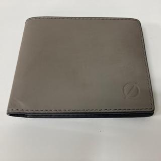 コールハーン(Cole Haan)のコールハーン メンズ 2つ折財布(折り財布)