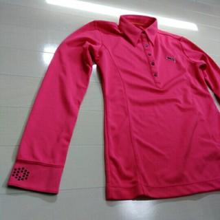 PUMA - 新品未使用・ゴルフウェア プーマ PUMA MからL レディース ポロシャツ
