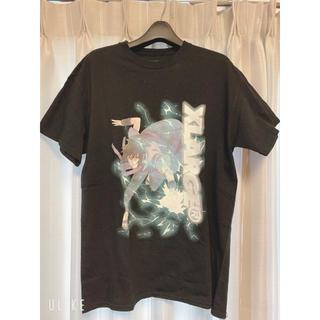 エクストララージ(XLARGE)のXLARGE  アニメTシャツ(Tシャツ/カットソー(半袖/袖なし))