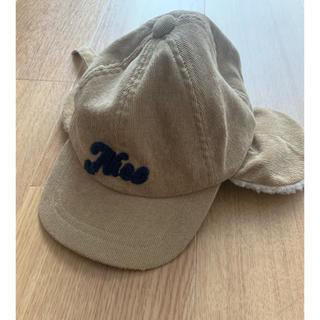 プティマイン(petit main)のキャップ(帽子)