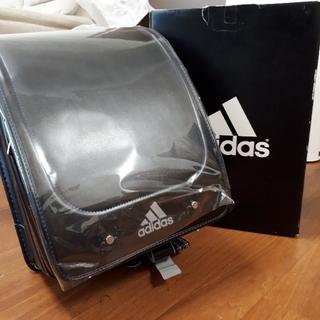 adidas - ランドセル ブラック adidas