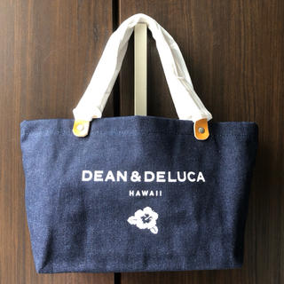 DEAN & DELUCA -  《新品未使用》 DEAN&DELUCA ディーン&デルーカ トートバッグ