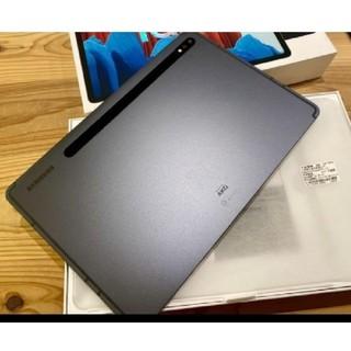 SAMSUNG - Samsung Galaxy Tab S7 SM-T870