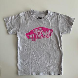 ヴァンズ(VANS)のVANS Tシャツ キッズ 120(Tシャツ/カットソー)