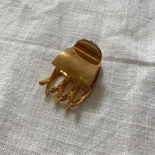 ロンハーマン(Ron Herman)のlui jewelry ルイジュエリー ヘアクリップ(バレッタ/ヘアクリップ)