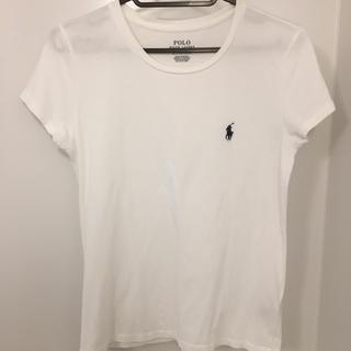 ポロラルフローレン(POLO RALPH LAUREN)のポロ ラルフローレン レディースTシャツ(Tシャツ(半袖/袖なし))
