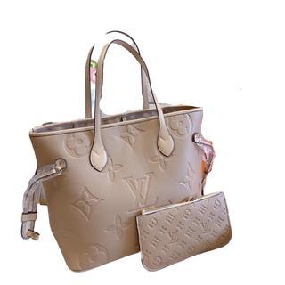 LOUIS VUITTON - ☞☞綺麗 Louis●☆Vuitton● ルイ ヴィトン(◍•ᴗ•◍)買い物袋