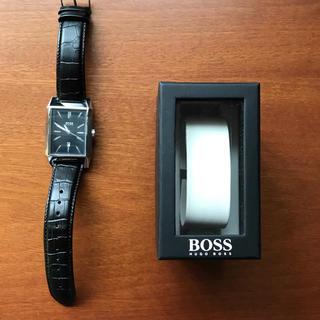 ヒューゴボス(HUGO BOSS)のfukenn1658様 専用(腕時計(アナログ))