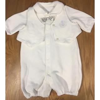新生児ベビードレス(セレモニードレス)男の子(セレモニードレス/スーツ)