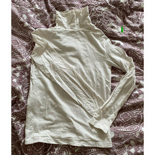 センスオブプレイスバイアーバンリサーチ(SENSE OF PLACE by URBAN RESEARCH)のトップス(Tシャツ(長袖/七分))