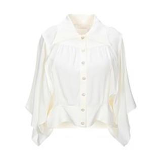 Chloe - クロエ chloe☆シルクシャツ ブラウス