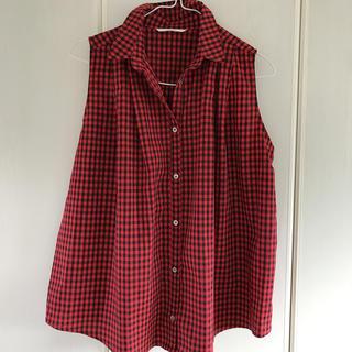 アップタイト(uptight)のアップタイト シャツ(Tシャツ(半袖/袖なし))