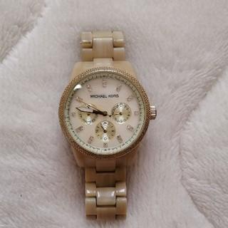 マイケルコース(Michael Kors)のMICHAEL KORS腕時計(腕時計)