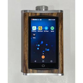 (稀少) Echobox Explorer 64GB - Zebra Wood
