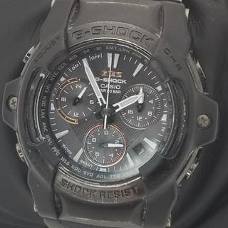ジーショック(G-SHOCK)のCASIO G-SHOCK GS-1000RB(腕時計(アナログ))