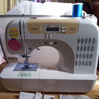 ブラザー実用縫いコンピューターミシン Bf-3500