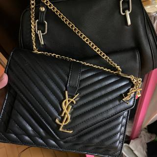 Yves Saint Laurent Beaute - 美品‼️最終値下げ イヴ・サンローラン バッグ