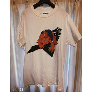 エクストララージ(XLARGE)のXLARGE アニメコラボTシャツ(Tシャツ/カットソー(半袖/袖なし))