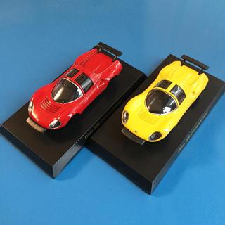 フェラーリ(Ferrari)の京商 ミニカー フェラーリ Dino 206 2色set(ミニカー)