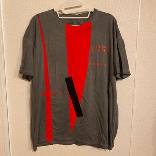 バレンシアガ(Balenciaga)のa cold wall Tシャツ(Tシャツ/カットソー(半袖/袖なし))