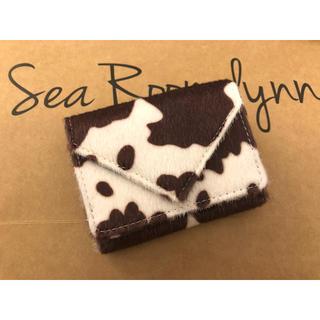 SeaRoomlynn - シールームリン ノベルティウォレット
