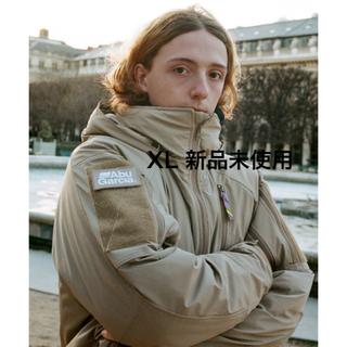 is-ness - 即完売品 Abu Garcia × is-ness 【XL】
