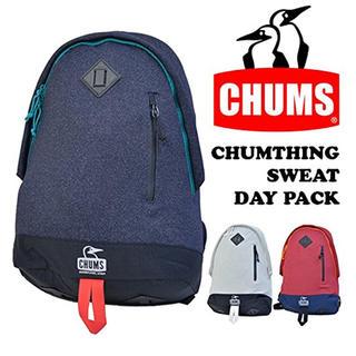 チャムス(CHUMS)のリュック  バックパック チャムス  スウェット(バッグパック/リュック)